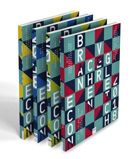 Abbildung von Econ Branchenvergleich Gesamtband | 1. Auflage | 2018 | beck-shop.de
