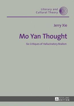 Abbildung von Xie   Mo Yan Thought   2017   Six Critiques of Hallucinatory...   51