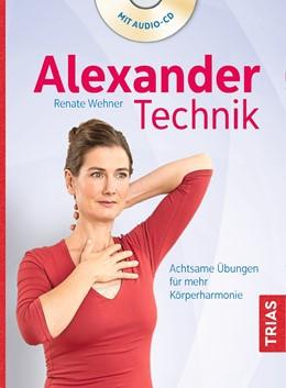 Abbildung von Wehner | Alexander-Technik | 2. Auflage | 2018 | beck-shop.de