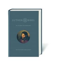 Abbildung von Lutherbibel revidiert 2017 | 1. Auflage | 2018 | beck-shop.de