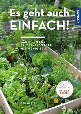 Abbildung von Diez   Es geht auch einfach!   1. Auflage   2018   beck-shop.de