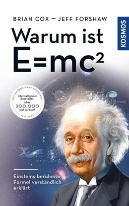 Abbildung von Cox / Forshaw   Warum ist E = mc²?   2. Auflage   2018   beck-shop.de