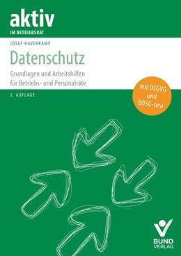 Abbildung von Haverkamp | Datenschutz | 2. Auflage | 2019 | beck-shop.de