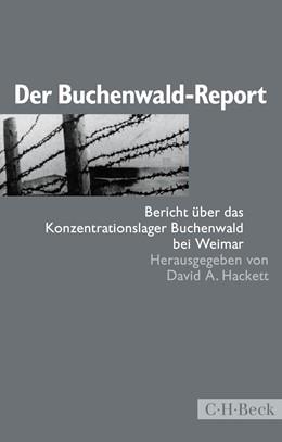 Abbildung von Hackett | Der Buchenwald-Report | 3. Auflage | 2018 | Bericht über das Konzentration... | 1458