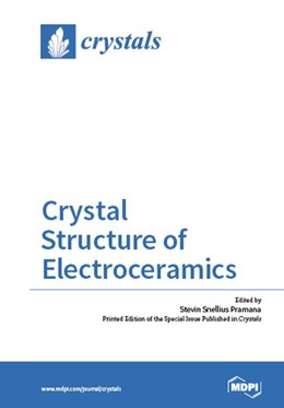 Abbildung von Crystal Structure of Electroceramics   1. Auflage   2017   beck-shop.de