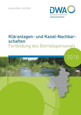 Abbildung von Kläranlagen- und Kanal-Nachbarschaften 2018 | 2017 | Fortbildung des Betriebsperson...