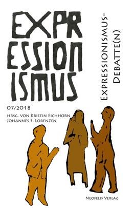 Abbildung von Crombois / Eichhorn   Expressionismus-Debatte(n)   1. Auflage   2018   beck-shop.de