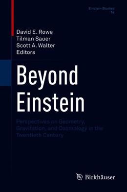 Abbildung von Rowe / Sauer | Beyond Einstein | 1. Auflage | 2018 | 14 | beck-shop.de