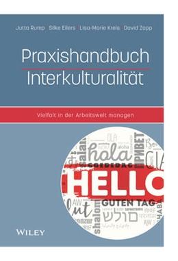 Abbildung von Rump / Eilers | Praxishandbuch Interkulturalität | 1. Auflage | 2018 | beck-shop.de