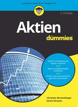 Abbildung von Bortenlänger / Kirstein   Aktien für Dummies   2. Auflage   2018