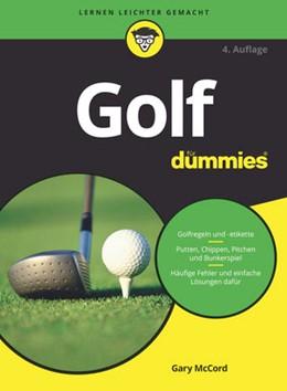 Abbildung von McCord | Golf für Dummies | 2019