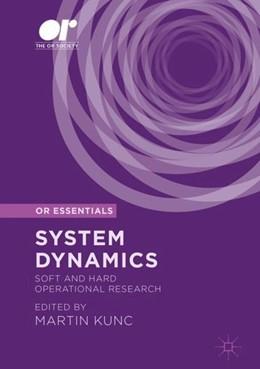Abbildung von Kunc | System Dynamics | 1. Auflage | 2017 | beck-shop.de