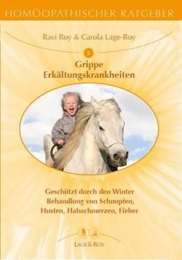 Abbildung von Roy / Lage-Roy | Grippe / Erkältungskrankheiten | 7. Auflage | 2017 | beck-shop.de