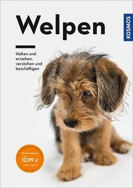 Abbildung von Lübbe-Scheuermann / Loup   Welpen   1. Auflage   2018   beck-shop.de