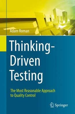 Abbildung von Roman | Thinking-Driven Testing | 1. Auflage | 2018 | beck-shop.de