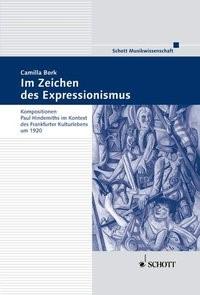 Im Zeichen des Expressionismus | Bork, 2006 | Buch (Cover)