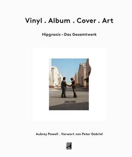 Abbildung von Powell | Vinyl - Album - Cover - Art | 2018 | Hipgnosis - Das Gesamtwerk