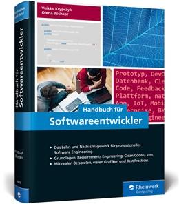 Abbildung von Krypczyk / Bochkor | Handbuch für Softwareentwickler | 1. Auflage | 2018 | beck-shop.de