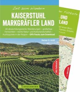 Abbildung von Kröll | Zeit zum Wandern Kaiserstuhl und Markgräflerland | 1. Auflage | 2018 | beck-shop.de