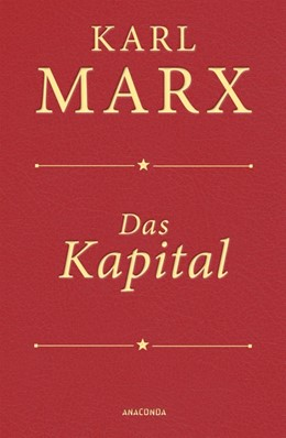 Abbildung von Marx | Das Kapital | 2018 | Ungekürzte Ausgabe nach der zw...