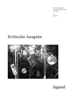 Abbildung von Kritische Ausgabe | 1. Auflage | 2018 | beck-shop.de