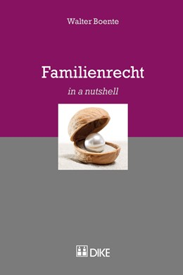 Abbildung von Boente | Familienrecht | 2017