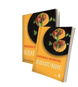 Abbildung von Weiß / Gasche   Paket Ernährung bei Reizdarmsyndrom + Ernährungs-Wegweiser Reizdarmsyndrom   1. Auflage   2018   beck-shop.de