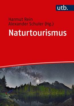 Abbildung von Rein / Schuler (Hrsg.) | Naturtourismus | 2019