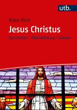 Abbildung von Dorn   Jesus Christus   2018   Geschichte - Überlieferung - G...