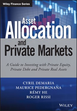 Abbildung von Demaria | Asset Allocation and Private Markets | 1. Auflage | 2019 | beck-shop.de