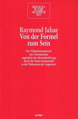 Abbildung von Jahae | Von der Formel zum Sein | 1. Auflage | 2018 | beck-shop.de