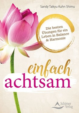 Abbildung von Kuhn Shimu   einfach achtsam   1. Auflage   2018   beck-shop.de