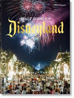 Abbildung von Nichols | Walt Disney's Disneyland | 1. Auflage | 2020 | beck-shop.de