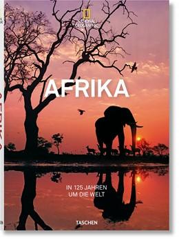 Abbildung von Yogerst / Golden | Nat Geo, Africa | 2018