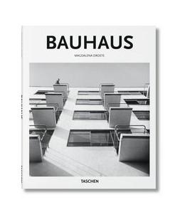 Abbildung von Droste / Gössel | Bauhaus | 1. Auflage | 2018 | beck-shop.de