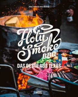 Abbildung von Åkerberg / Fritzell | Holy Smoke BBQ | 1. Auflage | 2018 | beck-shop.de