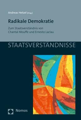 Abbildung von Hetzel | Radikale Demokratie | 2018 | Zum Staatsverständnis von Chan... | 104