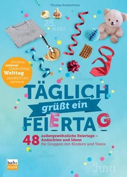 Abbildung von Kretzschmar   Täglich grüßt ein Feiertag   1. Auflage   2018   beck-shop.de
