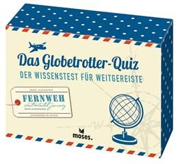 Abbildung von Krafft   Das Globetrotter-Quiz   2018   Der Wissenstest für Weitgereis...