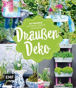 Abbildung von Pasternak | Draußen-Deko | 1. Auflage | 2018 | beck-shop.de