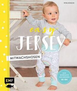 Abbildung von Wünsche   Easy Jersey - Mitwachshosen   2018   Spiel- und Pumphosen für Babys...