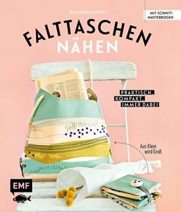 Abbildung von Günther | Falttaschen nähen | 1. Auflage | 2018 | beck-shop.de