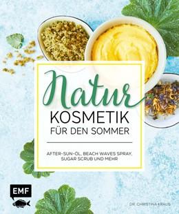 Abbildung von Kraus   Naturkosmetik für den Sommer   2018   After-Sun-Öl, Beach Waves Spra...