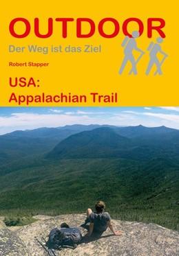 Abbildung von Stapper | USA: Appalachian Trail | 1. Auflage | 2018 | beck-shop.de