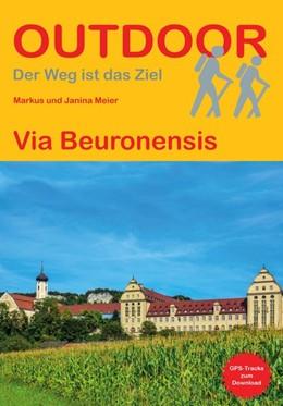 Abbildung von Meier | Via Beuronensis | 1. Auflage | 2019