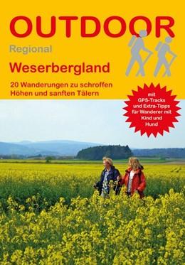 Abbildung von Rother | Weserbergland | 1. Auflage | 2018 | beck-shop.de