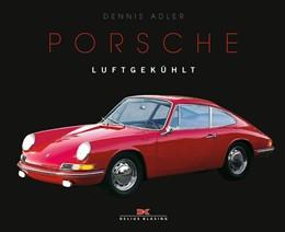 Abbildung von Adler | Porsche luftgekühlt | 1. Auflage | 2018 | beck-shop.de