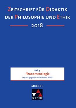 Abbildung von Albus | ZDPE Ausgabe 03/2018 | Auflage 2018 | 2018 | Phänomenologie