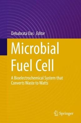 Abbildung von Das | Microbial Fuel Cell | 1. Auflage | 2017 | beck-shop.de
