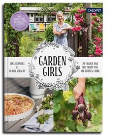 Abbildung von Henschel   Garden Girls   2018   20 Frauen und ihr Traum von de...